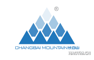 长白山 CHANGBAIMOUNTAIN