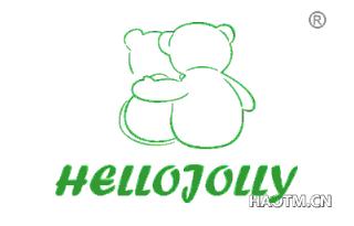 HELLOJOLLY