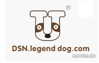 DSN LEGEND DOG COM U