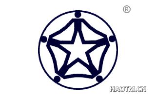 五角星图形