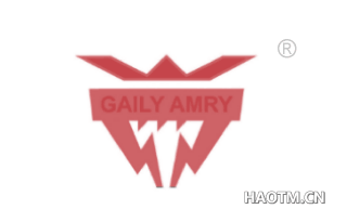 GAILY AMRY