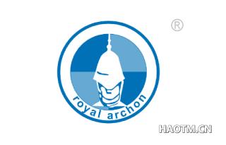 ROYAL ARCHON