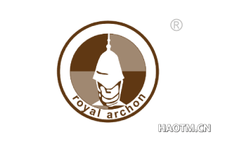ROYAL ARCHON