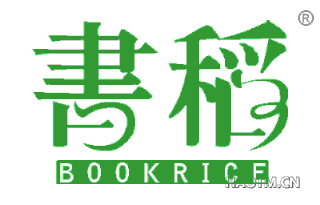 书稻 BOOKRICE