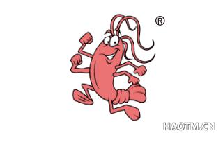 小龙虾图形