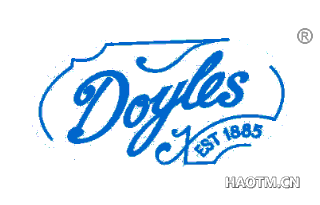 DOYLES EST