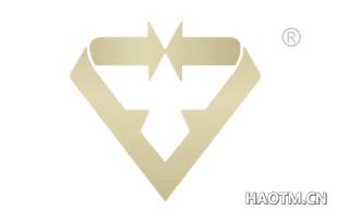 三角鹰图形