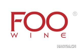 FOO WINE