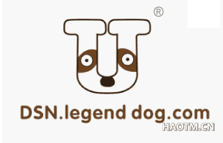 DSN LEGEND DOG COM U
