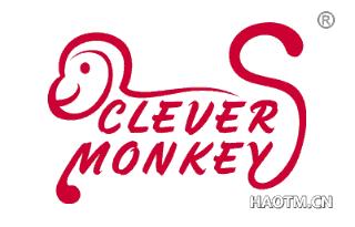 CLEVERMONKEY