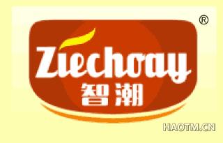 智潮 ZIECHOAY