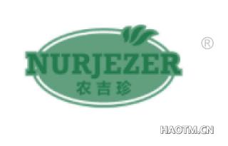农吉珍 NURJEZER