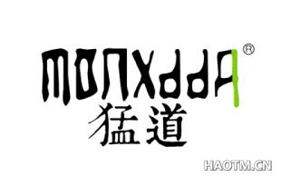 猛道 MONXDDA