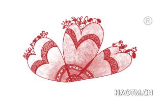 三叶草图形