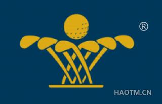 高尔夫图形