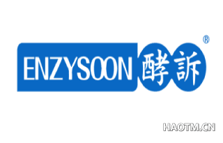 酵诉 ENZYSOON