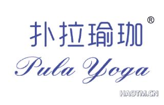 扑拉瑜伽 PULA YOGA