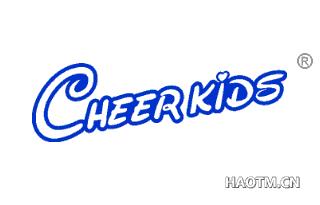 CHEER KIDS