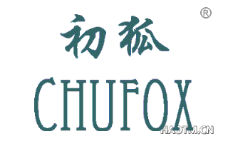 初狐 CHUFOX