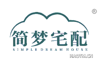 简梦宅配 SIMPLE DREAM HOUSE