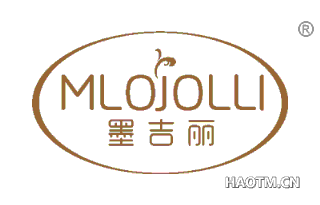 墨吉丽 MLOJOLLI