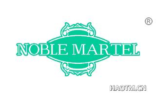 NOBLE MARTEL