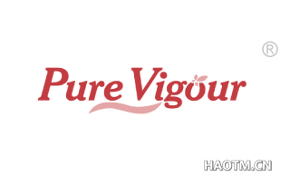 PURE VIGOUR