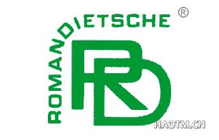 ROMANDIETSCHERD