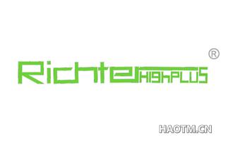 RICHTERHIGHPLUS