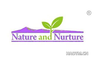 NATUREANDNURTURE