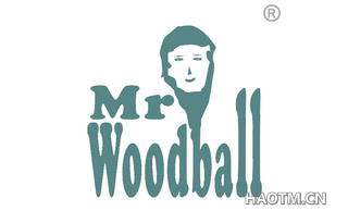 MRWOODBALL