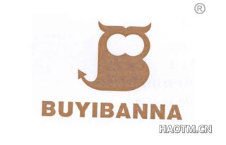BUYIBANNA