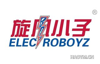 旋风小子 ELECTROBOYZ