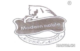 MODERNNOBLE