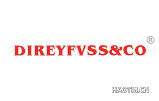 DIREYFVSSCO