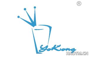 YOKONG
