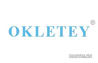 OKLETEY