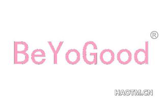 BEYOGOOD