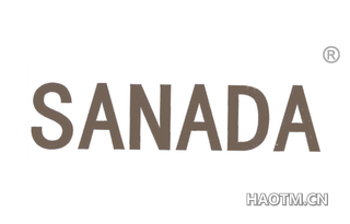SANADA