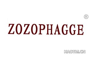 ZOZOPHAGGE