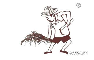 农民伯伯图形