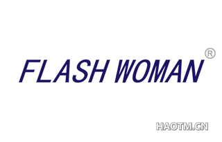 FLASHWOMAN