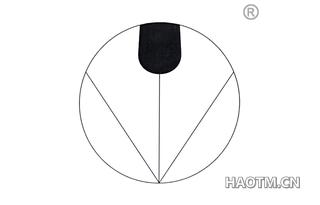 椭圆+三角图形