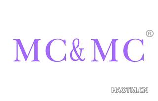 MC&MC