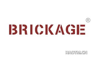 BRICKAGE
