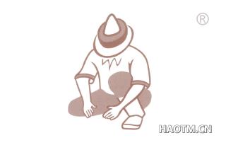 稻草人图形