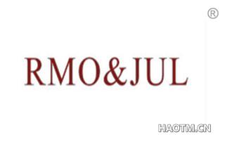 RMO&JUL