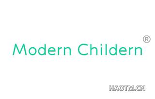 MODERN CHILDERN