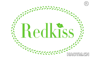 REDKISS