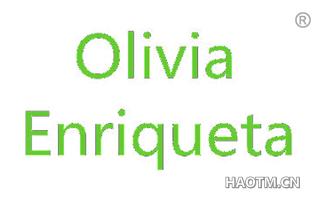 OLIVIA ENRIQUETA